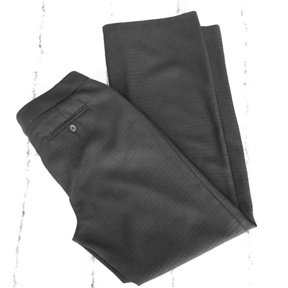 Alfani Pants - Alfani Petite Black Pants